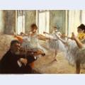 Rehearsal 1879