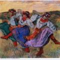 Russian dancers 2
