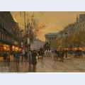 Boulevard de la madeleine 10