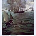 Battle of kearsage and alabama 1864