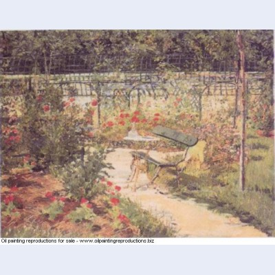 Bench 1881