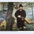 Pertuiset lion hunter 1881