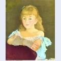 Portrait of lina campineanu 1878 1