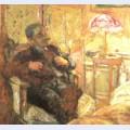 Romain coolus writer in la revuew blanche