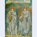 Angeli laudantes
