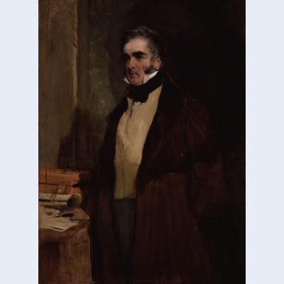 William lambnd viscount melbourne