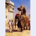 Mogul s elephant