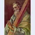 Apostle st andrew 2