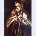 Apostle st thaddeus jude