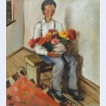 Micul gr dinar portretul lui constantin