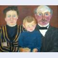Bonnichsen family