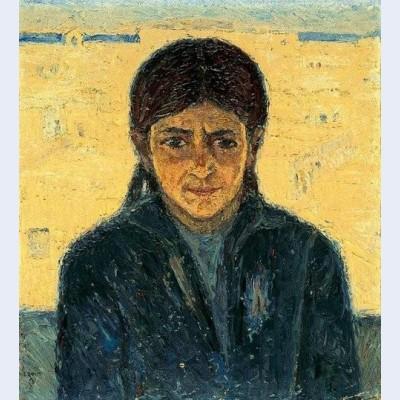 Portrait of iakoveena
