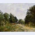 Cordier park trouville