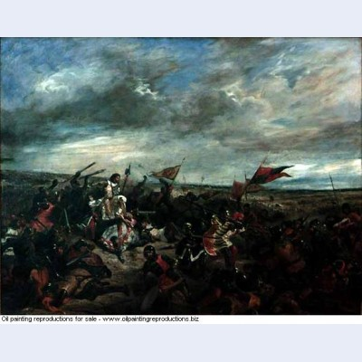Battle of poitiers 1830 1