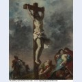 Christ on the cross 1853 1