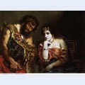 Cleopatra and the peasant 1838 1