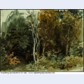 He edge of a wood at nohant 1843 1