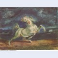 Horse frightened by a storm 1824 1
