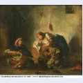 Jewish musicians in morocco 1847 1