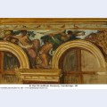 Study for part of the justice frieze 1836 1