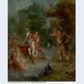 The summer diana surprised by actaeon 1863 1
