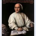 Portrait of paolo morigia
