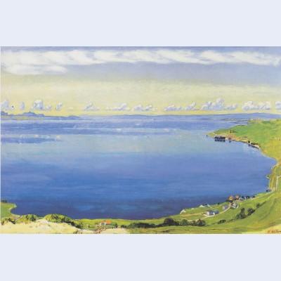 Lake geneva from chexbres 2