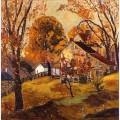 Autumn gold lumerville