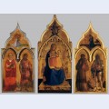 Compagnia di san francesco altarpiece