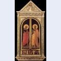 Linaioli tabernacle