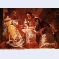 Birth of the virgin 1772