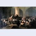 Inquisition scene 1819