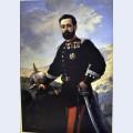 Coronel francisco e contreras