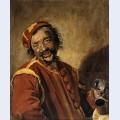 Peeckelhaering the jolly reveller