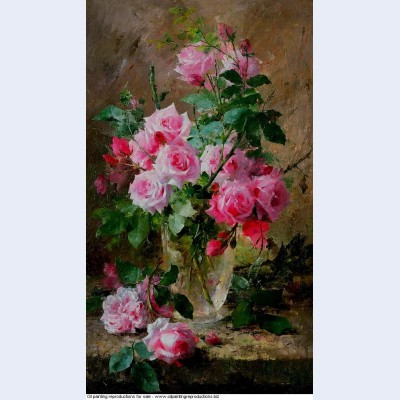 Flower paintings 14