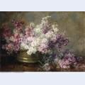 Flower paintings 35