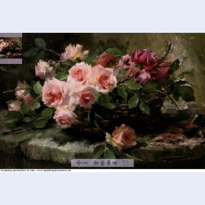 Flower paintings 38