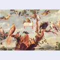 Concert of birds