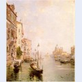 The grand canal venice 2