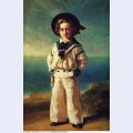 Albert edward prince of wales 1846