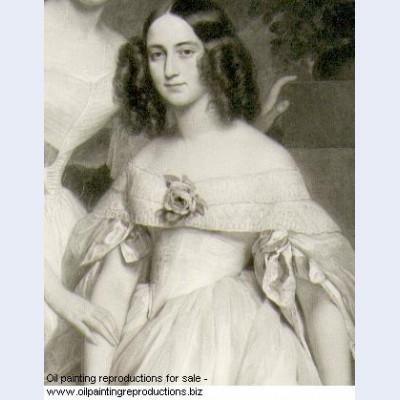 Caroline elisabeth de lagrange