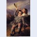 Prince alfred and princess helena 1849