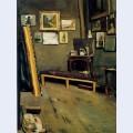 Studio of the rue visconti