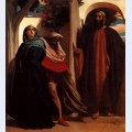 Jezebel and ahab met by elijah