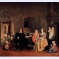 The family of jan jacobsz hinlopen
