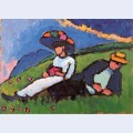 Jawlensky and werefkin
