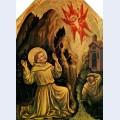 St francis gentile da fabriano