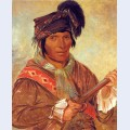 Co ee h jo a seminole chief