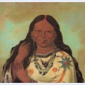 Kei a gis gis a woman of the plains ojibwa