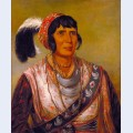 Osceola head chief seminole